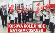 Kosova Koleji'nde Bayram Coşkusu