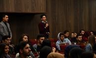 """""""Şehrimizdeki Öğrencinin Sorunu Bizim Sorunumuzdur"""""""
