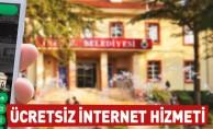 Ücretsiz İnternet Hizmeti