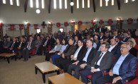 CHP'de Necmi Demir Yeniden Başkan