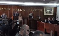 İnegöl Belediye Meclisi Aralık Ayı Toplantısı Yapıldı