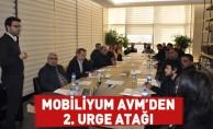 Mobiliyum Avm'den 2. URGE Atağı