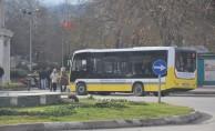 Yeni otobüsler sefere başladı