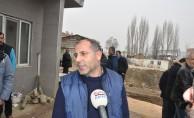 İnegöl'de vatandaşlar isyan etti!