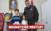 Mehmetçiğe Mektup!