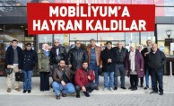 Mobiliyum'a Hayran Kaldılar