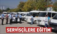 Servisçilere Eğitim