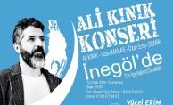Ülkücülerden Ali Kınık Konserine Davet