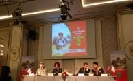 3. Yörük Türkmen Çalıştayı Antalya'da yapıldı