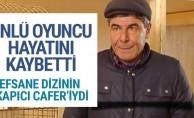 Ercan Yazgan kimdir, kaç yaşında? Bizimkiler'in Cafer'inden kötü haber!