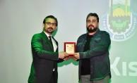 Kısa Film Yarışmasının Ödülleri Sahiplerini Buldu