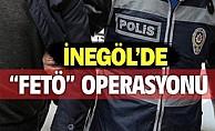 FETÖ üyesi öğretmen tutuklandı