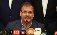 """Başbakan Yardımcısı Çavuşoğlu: """"Yeni bir şahlanış dönemine girdik"""""""