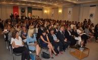Bursa iş dünyası 'Gücümüz Eşitliğimiz' panelinde buluştu