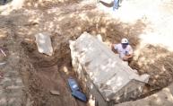 Kraliçe Nikaia'nın mezarı aranıyor