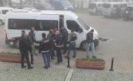 Tapudaki vurgun soruşturmasında 4 kişi tutuklandı