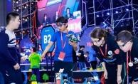 Bursalı gençler dünya üçüncüsü oldu