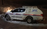 Uludağ'da telesiyejlerde mahsur kalan 11 tatilci kurtarıldı