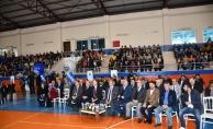 Okullar Arası Spor Festivalinin galası yapıldı