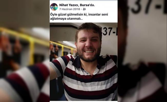Bursa'da AK Parti'yi yasa boğan ölüm