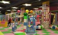 Bücürland eğlence merkezi İnegöl'de açılıyor