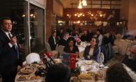 Pevrul Kavlak'tan toplu sözleşme açıklaması