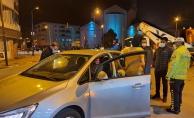 İnegöl#039;de Sokağa Çıkma Yasağını Uymadılar 10 Bin Tl Ceza Yediler