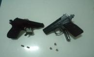 İnegöl'de suç makinesi 2 kişi yakalandı