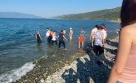 İznik Gölü'nde can pazarı