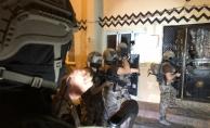 İnegöl'deki dev uyuşturucu operasyonunda 41 tutuklama