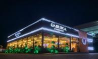 QABURGA'dan milyon dolarlık dev yatırım