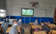 Bursa'da öğrenciler bilimsel deney çalışmaları gerçekleştiriyor