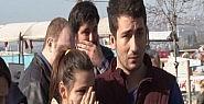 25 Gündür Kayıp Gençten Kara Haber