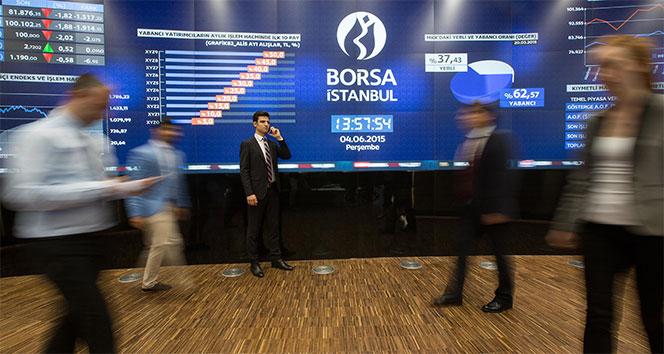 30 Ocak 2018 Borsa güne nasıl başladı?