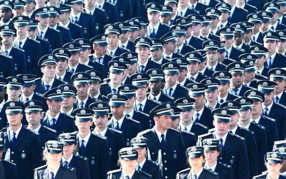 3600 ek gösterge polis ma aşları artacak mı-zamlı yeni polis maaşları