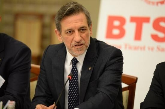 Btso İnovasyon Ligi Başlıyor