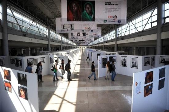 Bursa'da Fotofest Heyecanı Başlıyor