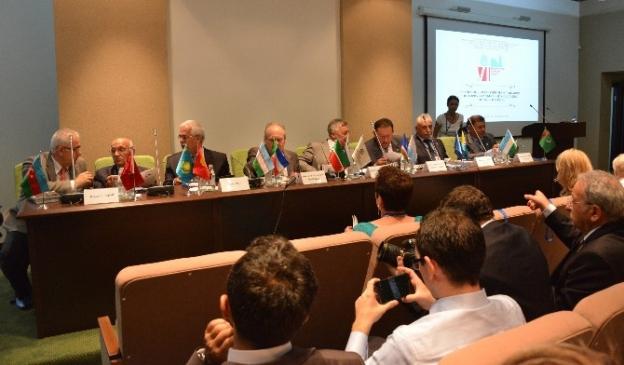 Türk Dünyası Kazan'da Buluştu