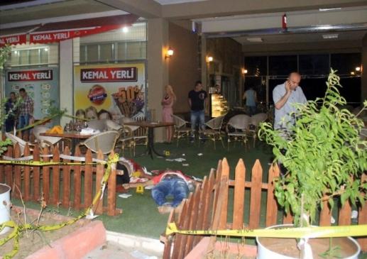 Bursa'da Kanlı Kavga: 2 Ölü 3 Yaralı