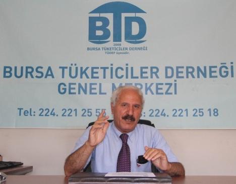 Bddk'nın Yönetmelik Taslağına Tepki