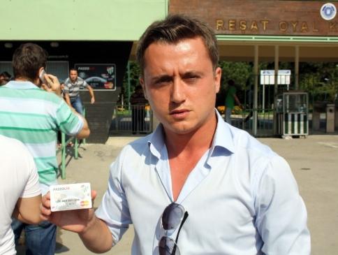Bursaspor Taraftarı Galatasaray Maçı Biletlerine…