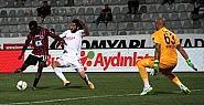 Açılış maçında 3 gol
