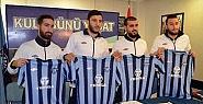 Adana Demirspor'da Imza