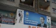 Ak Parti Diyarbakır İl Başkanlığına...