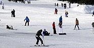 Amatör Kayakçilar Sahnede