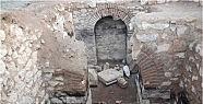 Antik Kentte Tabandan ısıtmalı