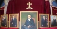 Atatürk'ten Erdoğan'a Devlet Adamları