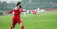 Balıkesirspor'un Golcüsü