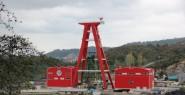 Bartın'da Madende Göçük: 2 Işçi...