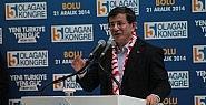 Başbakan Davutoğlu'ndan Birlik Mesajları